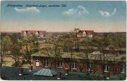 Altengrabow - Infanterie-Lager, Westlicher Teil - Caserme