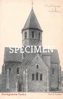 Rolleghems Toren - Rollegem - Kortrijk