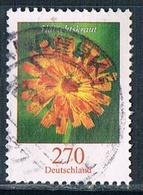 2019  Blumenserie (270 Cent) Gezähnt - [7] République Fédérale
