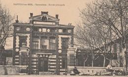 Banyuls-sur-Mer - Sanatorium Entrée Principale - Banyuls Sur Mer