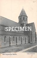 Rolleghems Kerk - Rollegem - Kortrijk
