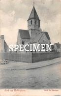 Kerk Van Rollegem - Kortrijk