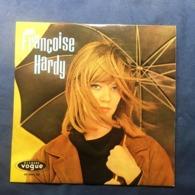 02) FRANCOISE HARDY : 1963 LP OMONIMO Originale Stato EX - Dischi In Vinile