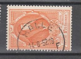 COB 881 Oblitération Centrale HALLE - Belgien