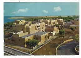 3912 - ISOLA DI CAPO RIZZUTO HOTEL VILLAGGIO VALTUR CROTONE 1969 - Italia