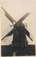 RPCP : Dessel, Desschel,Molen, Moulin, Photo Of Old Postcard, 2 Scans - Places