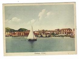 3918 - CROTONE IL LIDO 1948 - Crotone