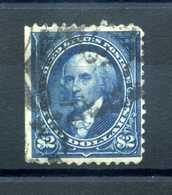 1895 STATI UNITI N.140 2$ USATO (Filigrana Non Visibile!) - Gebruikt