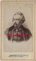 10-CDV Personnage Historique--Scheffer 1795-1858 Peintre Français - Famous People