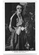 GRIECHENLAND  -  COSTUMES GRECS, MACEDOINE   ~ 1930 - Greece