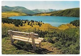 63 - AUVERGNE - Le Lac De GUERY - Editions Steiner à Clermont-Ferrand N° L 111 - Other Municipalities