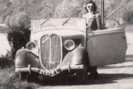 Automobile C.1940 - Photo - Cars
