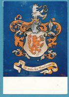 FRESQUE DE LA TRIBU DES BOULANGERS - Poêle De La Tribu Des Boulangers A Existé De 1200 à 1789 - Craft