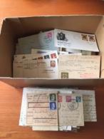 +++ Wunderbox 500+  Briefe Und Postkarten Alle Welt +++ - Briefmarken