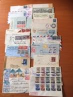 +++ Wunderbox 140+ Briefe Und Postkarten Sud Amerika +++ - Briefmarken