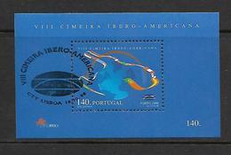 PORTUGAL 1998 Afinsa 2557 MNH P-121B - 1910-... República