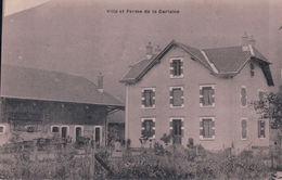 Villa Et Ferme De La Derlaine - Bussang