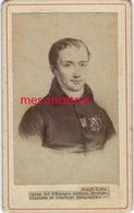 32-CDV Personnage Historique--Joseph Bonaparte Roi D'Espagne - Célébrités
