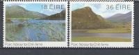 Irlande 1982 N°463/464 Neufs ** Parc National De Killarney - 1949-... Republic Of Ireland