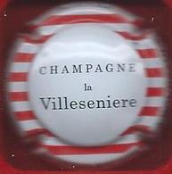 Capsule CHAMPAGNE La Villesenière N°: 1 - Champagne