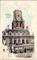 63 BOULOGNE SUR MER  [REF/S030348] - Other Municipalities