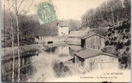 63 LA BOURBOULE  [REF/S030112] - Other Municipalities