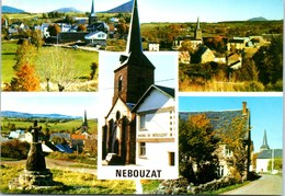 63 NEBOUZAT  [REF/S030563] - Other Municipalities