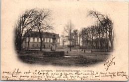 63 SAINT GERMAIN LEMBRON  [REF/S029934] - Other Municipalities