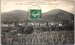 63 VEYRE  [REF/S029938] - Other Municipalities