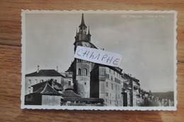 FRIBOURG - L HOTEL DE VILLE - FR Fribourg