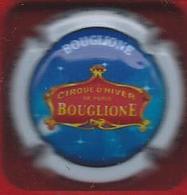Capsule CHAMPAGNE Philippe Moutardier N°: 44 Cirque Bouglione - Champagne