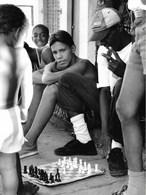 Photo Cuba Santiago Chômage... Photo Vivant Univers - Orte