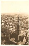 Polen : Danzig ( Gdansk ) -- Blick Von St. Marien - Pologne