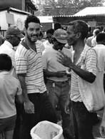 Photo Cuba Santiago Marché Libéré Pour La Vente Directe De Céréales Période De Pénurie Officielle Photo Vivant Univers - Orte