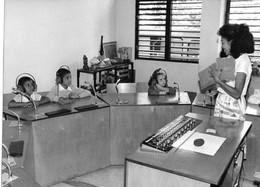 Photo Cuba Santiago Boniato école Spéciale Pour Enfants Handicapés Photo Vivant Univers - Orte