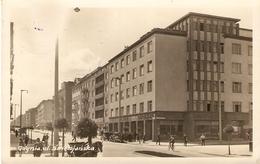 Polen : Gdynia ( Fotokaart ) - Pologne