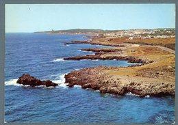 °°° Cartolina - S. Maria Al Bagno La Riviera Viaggiata °°° - Lecce