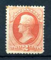 1879 STATI UNITI N.67 * 2 Cents - 1847-99 General Issues