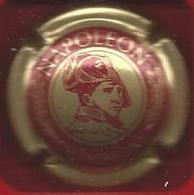 Capsule CHAMPAGNE Napoléon N°: 5a - Champagne