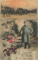 39em REGIMENT D'ARTILLERIE A COBLENCE  1925 - Régiments