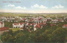 Polen : Lauban I. Schles. V. Steinberg 1926 - Pologne