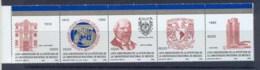 221 Mexique (Mexico) N° 1119 / 1121 UNIVERSITE COTE 10 EUROS - Mexico