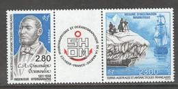 T.A.A.F. Yv 193a Jaar 1994, Postfris Zonder Plakker (MNH) - Terres Australes Et Antarctiques Françaises (TAAF)