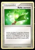Carte Pokemon Trainer Herbe Sauveuse / Édition Ex : Légendes Oubliées / N°90/101 - Pokemon
