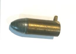 10 Cartouches à Broches 5mm,7mm, 9mm Ou 12mm - Armes Neutralisées
