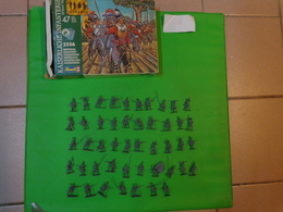 Figurines Revell 1/72  Infanterie Imperiale  Ref 2556 - Figurines