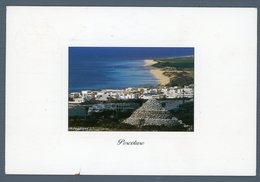 °°° Cartolina - Pescoluse Le Miniature Del Salento Viaggiata °°° - Lecce
