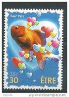 Irlande 2001 N°1312 Neuf **  Timbre D'Amour - 1949-... Repubblica D'Irlanda