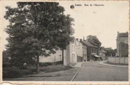 LUTTRE - Rue De L'Escavée / Non Voyagée - Pont-à-Celles