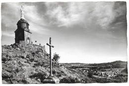 63 La Tour D'Auvergne Et Saint Pardoux Notre Dame De Natzy (2 Scans) - Other Municipalities